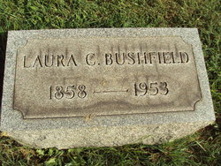 Laura <i>Chambers</i> Bushfield