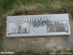 Tom Lefferts