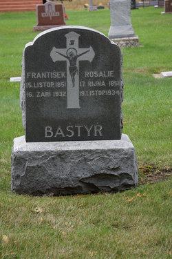 Frantisek Bastyr