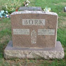 Albert Christian Bork