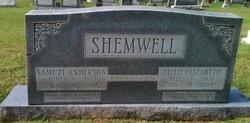 Samuel Anderson Shemwell