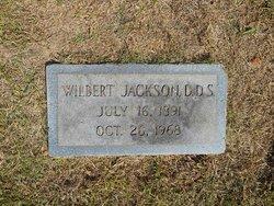 Dr Wilbert Jackson