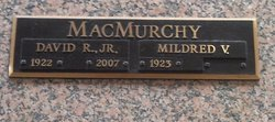 David Roy MacMurchy