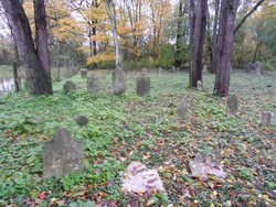 Hubbell Cemetery