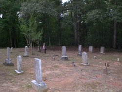 Old Mount Lebanon Baptist Church Cemetery