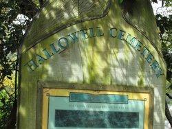 Hallowell Cemetery