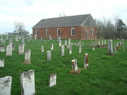 Fairfield Quaker Cemetery