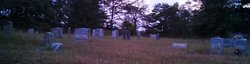 Lookout Cemetery