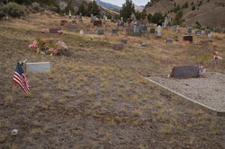 Lower Mitchell Cemetery