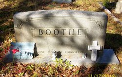 Buster Boothe