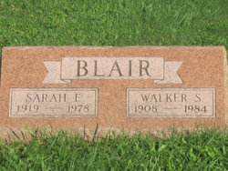 Walker Stover Doc Blair
