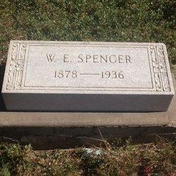 W. E. Spencer