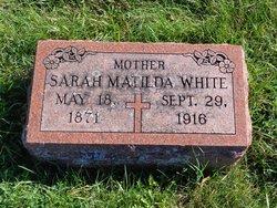 Seri Mathilde Sarah <i>Sale</i> White
