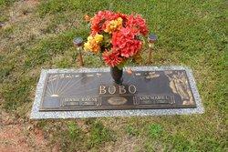 Ann Marie <i>Lawson</i> Bobo