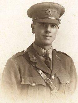Capt Frederick William Hedges