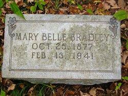 Mary Belle Bradley