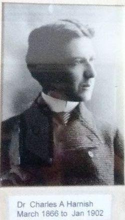 Charles A Harnish