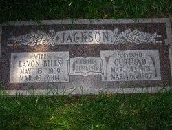 LaVon <i>Bills</i> Jackson