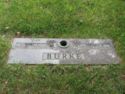 Norma Angelene <i>Dodge</i> Burke