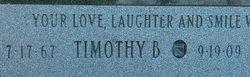 Timothy B Duffy
