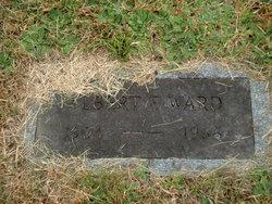 Albert F Ward