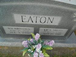 Lila <i>Smith</i> Eaton