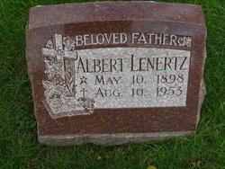 Albert Lenertz