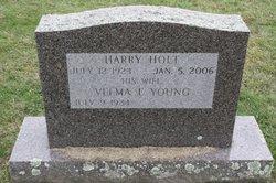 Velma E. <i>Young</i> Holt