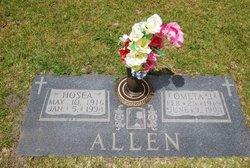 Ometa <i>Jenkins</i> Allen