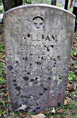 William Bryant Jones