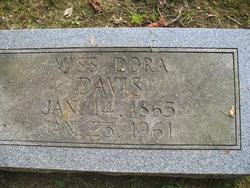 Dora Davis