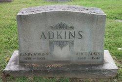 Alice Adkins