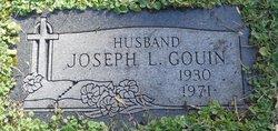 Joseph Lawrence Gouin