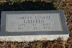 Samuel Eugene Griffin