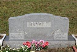 Hannah Frances <i>Jones</i> Bryant