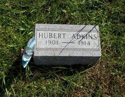 Hubert Adkins