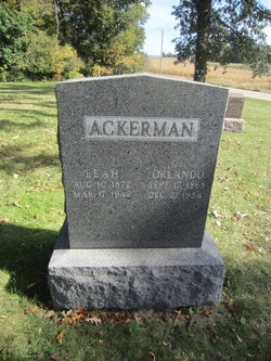 Orlando Ackerman