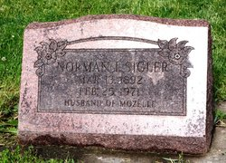 Norman Isaac Sigler