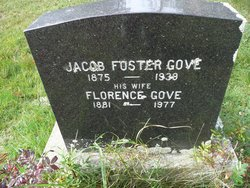 Florence <i>Taylor</i> Gove