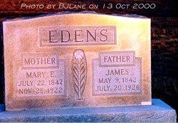 James Edens