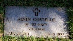 Alvin Costello