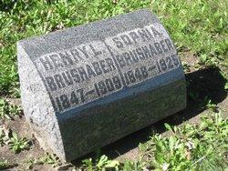 Henry John Carl Brushaber