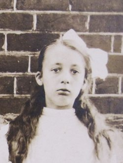 Mary Elizabeth Mamie Blackwood