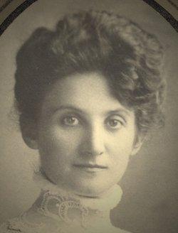 Mrs Mary [Mariken] Wilhelmina <i>Timm</i> Kirby