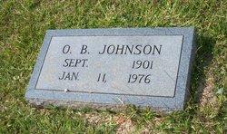 O. B. Johnson