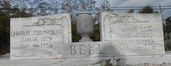 Annie Erie <i>Wells</i> Bell