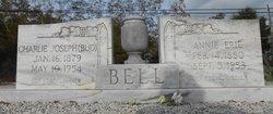 Charlie Joseph Bud Bell