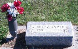 Albert C Andres