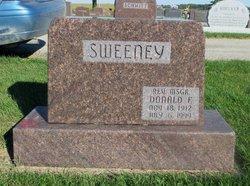 Rev Fr Donald F Sweeney