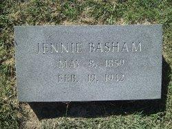 Jennie E. Basham